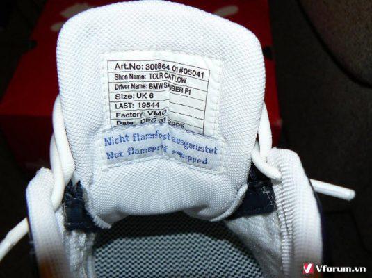 Hướng dẫn đo size giày Việt Nam chuẩn với Mỹ US, UK các hãng giahuynhphat.com