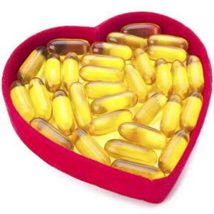 Dầu cá hỗ trợ tim mạch Fish Oil Omega 3 Nature Bounty 200v của Mỹ