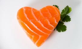 Dầu cá hỗ trợ tim mạch Fish Oil Omega 3 Nature Bounty 200v của Mỹ công dụng cá hồi