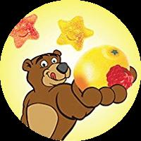 kẻo dẻo bổ sung omega 3 DHA L'il Critters Gummy của Mỹ tại giahuynhphat.com 3
