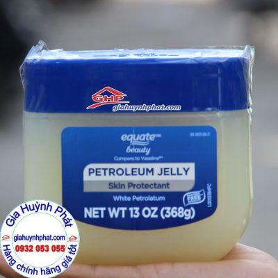 Sáp kem dưỡng ẩm da Equate Petroleum Jelly đa công dụng hàng Mỹ giahuynhphat.com