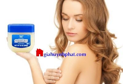 sử dụng Sáp kem dưỡng ẩm da Equate Petroleum Jelly đa công dụng hàng Mỹ hiệu quả