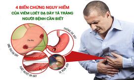 Siro hỗ trợ điều trị đau bao tử Pepto Bismol 473ml chính hãng của Mỹ 1
