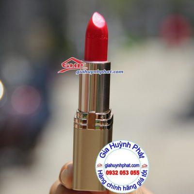 Son môi màu hồng cam 262 fresh as a rose hàng Mỹ xách tay giahuynhphat.com