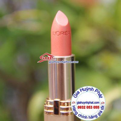 Son môi Loreal #417 hàng Mỹ xách tay giahuynhphat.com