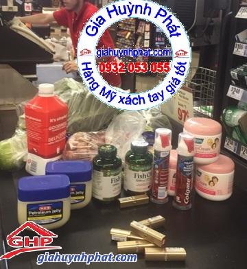 Shop Gia Huỳnh Phát mua son Loreal tại siêu thị Mỹ giahuynhphat.com