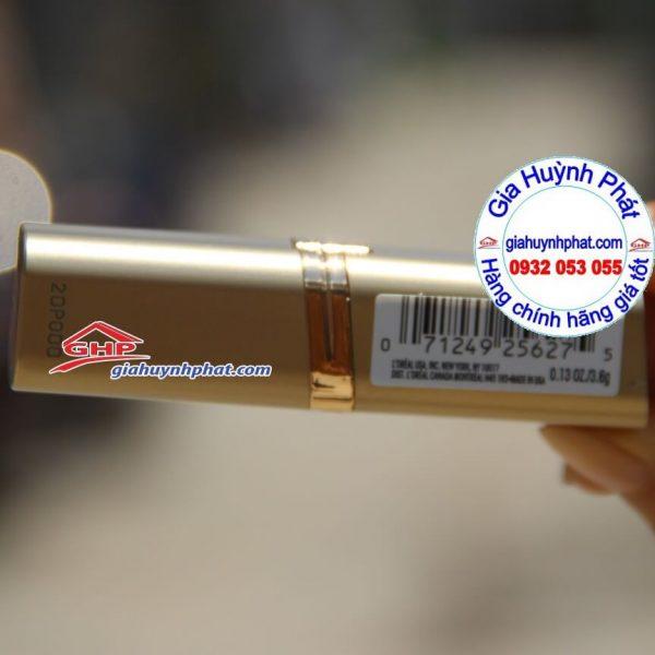 Son môi màu hồng cam 262 fresh as a rose Made in USA hàng Mỹ xách tay giahuynhphat.com