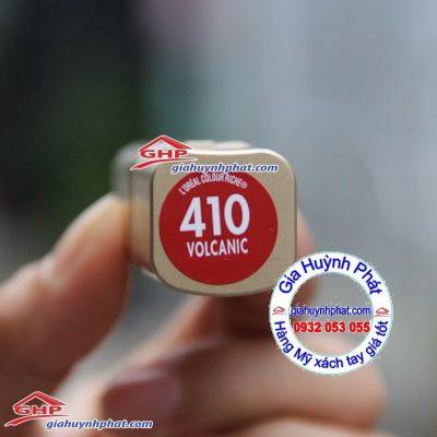 Thỏi son Loreal màu cam đất #410 hàng Mỹ xách tay giahuynhphat.com