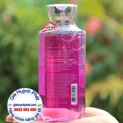 Thành phần Sữa tắm shower gel bath body works secret wonderland hàng mỹ xách tay giahuynhphat.com