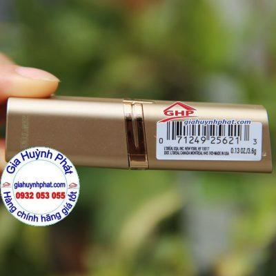 Son môi Loreal #417 hàng Mỹ xách tay Made in USA giahuynhphat.com