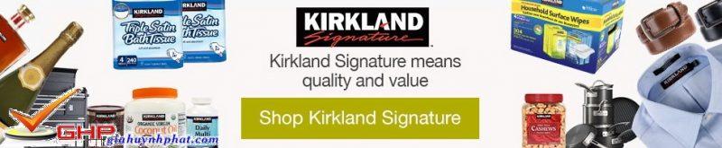 thực phẩm chức năng kirkland signaturechính hãng giahuynhphat.com