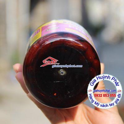 Viên uống bổ sung vitamin cho bà bầu Prenatal hàng Mỹ xách tay giahuynhphat.com