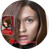 Thuốc nhuộm tóc màu nâu Revlon ColorSilk Medium Rich Brown của mỹ
