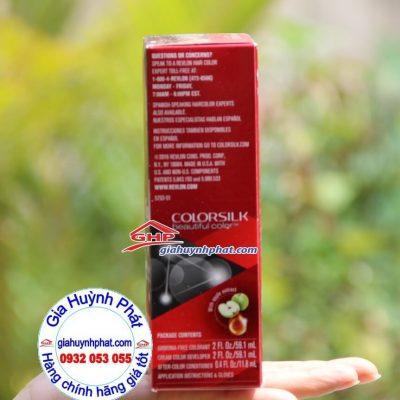 Thuốc nhuộm tóc Revlon 51 Made in USA giahuynhphat.com