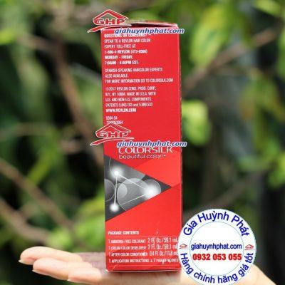 Thuốc nhuộm tóc Revlon - Made in USA giahuynhphat.com