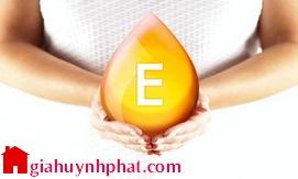 cách uống bổ sung Vitamin E 400 IU Kirkland Signature 500v của mỹ