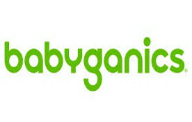 xịt côn trùng Babyganics chính hãng giahuynhphat.com