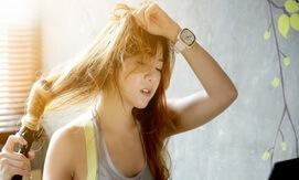 Dầu gội Pantene ngăn rụng tóc Pro-V Advanced Care 5 trong 1 của mỹ giahuynhphat.com 3