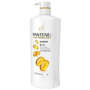 Dầu gội Pantene ngăn rụng tóc Pro-V Advanced Care 5 trong 1 của mỹ