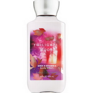 Dưỡng thể của mỹ Bath and body works Twilight wood Body Lotion