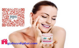 Kem dưỡng ẩm da mặt khô Jergens All-Purpose Face Cream ban đêm giahuynhphat.com