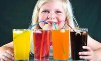 Kẹo dẻo gấu Mỹ bổ sung Vitamin L'il Critters Gummy Vites 200v chính hãng giahuynhphat.com 5