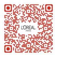 mỹ phẩm loreal chính hãng qr code giahuynhphat.com