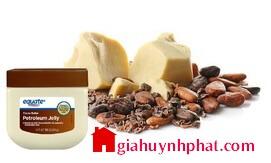 Sáp dưỡng Equate Cocoa Butter Petroleum Jelly hàng Mỹ đa công dụng giahuynhphat.com 2