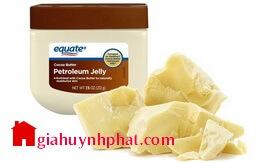 Sáp dưỡng Equate Cocoa Butter Petroleum Jelly hàng Mỹ đa công dụng giahuynhphat.com 4