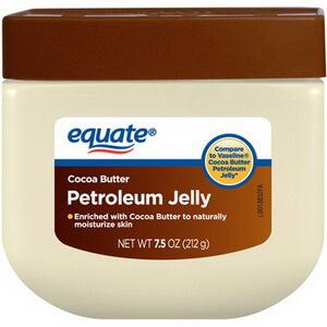 Sáp dưỡng Equate Cocoa Butter Petroleum Jelly hàng Mỹ đa công dụng