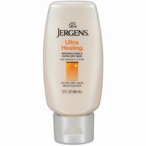 Sữa dưỡng ẩm da khô gót chân khủy tay đầu gối Jergens Ultra Healing