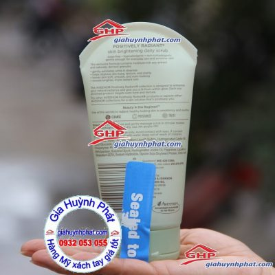 Sữa rửa mặt Aveeno - Made in Canada giahuynhphat.com