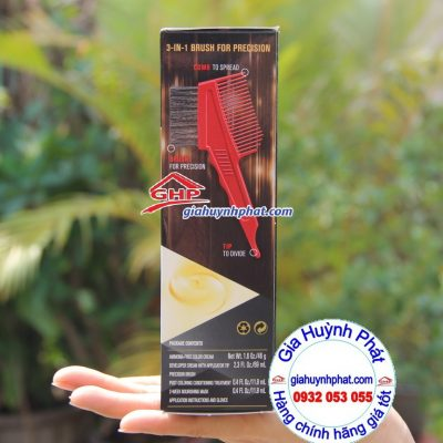 Thuốc nhuộm tóc Revlon #63 Made in Mexico giahuynhphat.com
