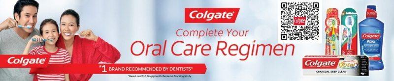 kem đánh răng colgate chính hãng giahuynhphat.com
