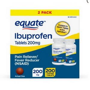 Viên uống giảm đau Equate