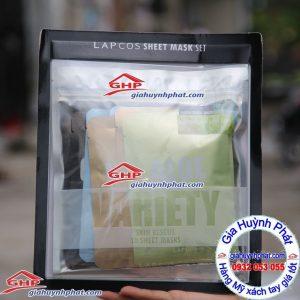 mặt nạ dưỡng da lapcos lô hội www.giahuynhphat.com
