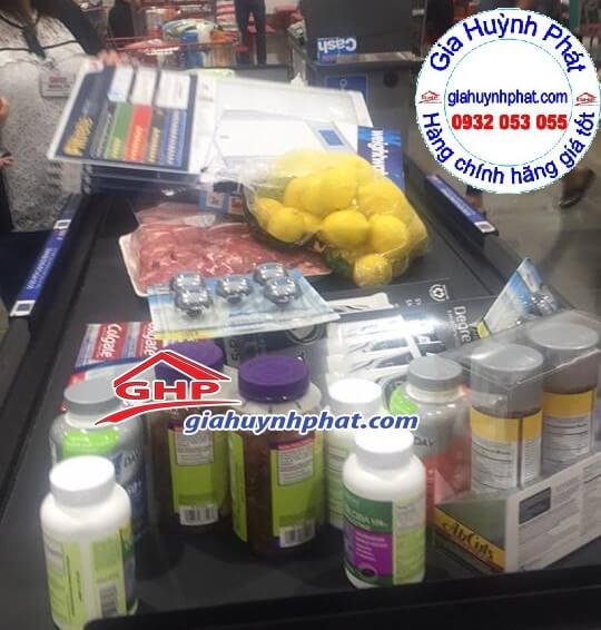 Gia Huỳnh Phát mua hàng tại siêu thị Mỹ giahuynhphat.com