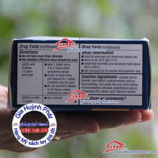 Đối tượng - Liều sử dụng Equate hàng Mỹ xách tay giahuynhphat.com