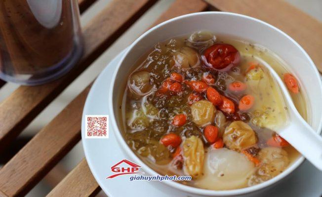 Chè dưỡng nhan-giahuynhphat.com