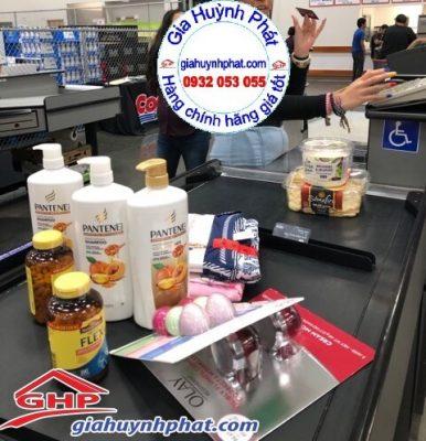 Shop Giahuynhphat.com mua hàng tại siêu thị mỹ