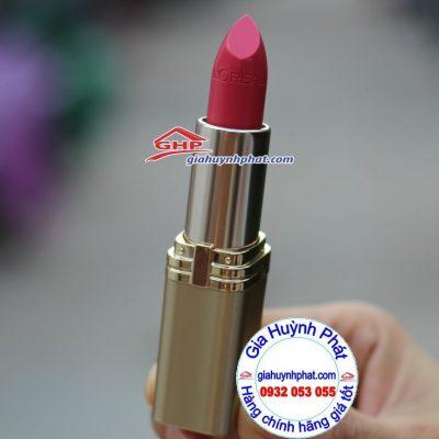 Son màu hồng wisteria #251 hàng Mỹ xách tay giahuynhphat.com