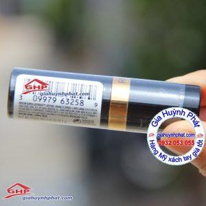 Thỏi son Revlon màu đỏ cam san hô #750 Made in USA giahuynhphat.com