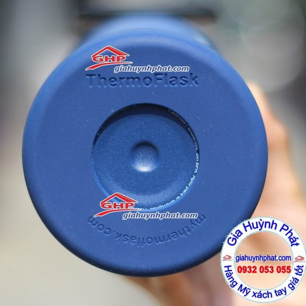 Bình giữ nhiệt Thermoflask Blue